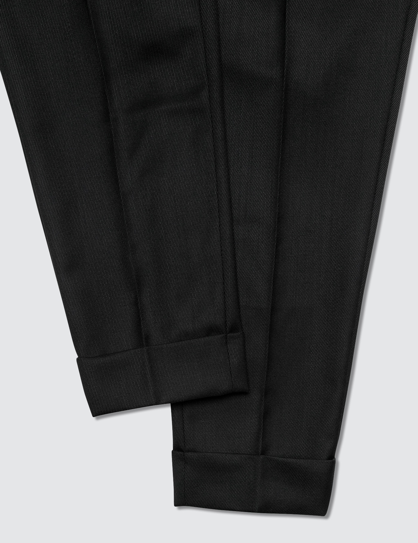 3dc76d6d4bb Buy Original ami Pleated Carrot Fit Trousers at Indonesia