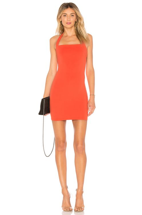 by the way. Halley Bodycon Dress