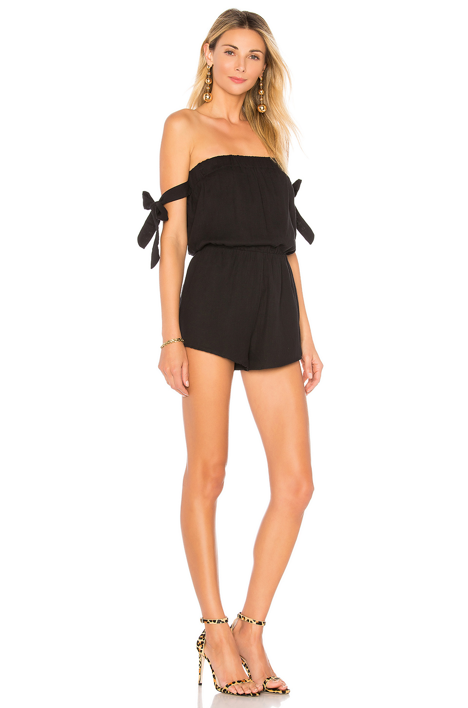 54ce4b0c020 Buy Original by the way. Ora Off Shoulder Romper at Indonesia ...