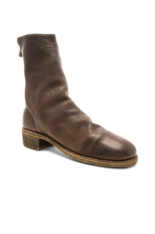 1dba6d70a Buy Original GUIDI Men Boots Online | BOBOBOBO