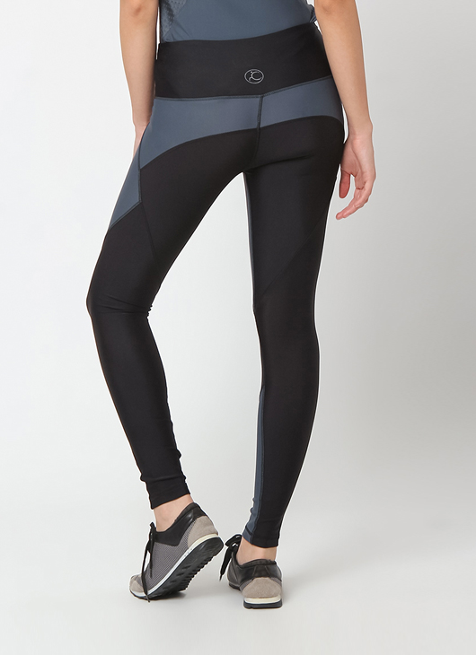 Cuca Active Onyx Blue London Legging