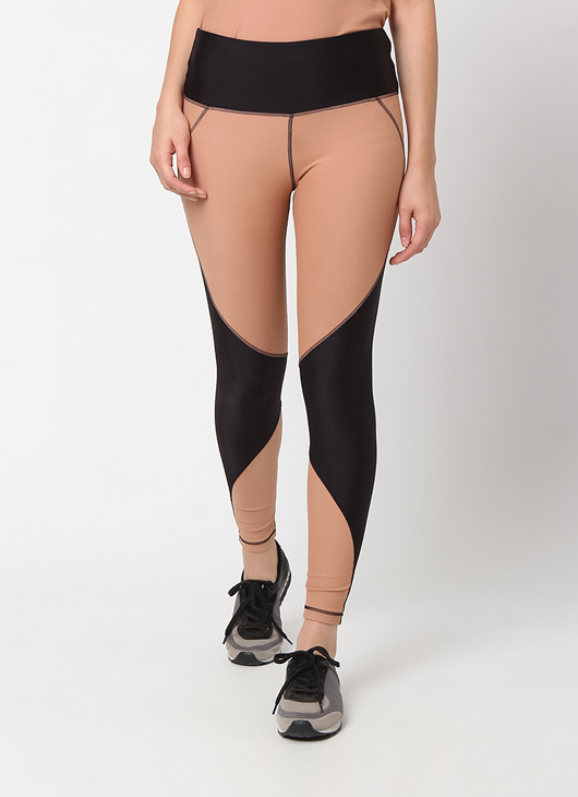 Cuca Active Honey Glow London Legging