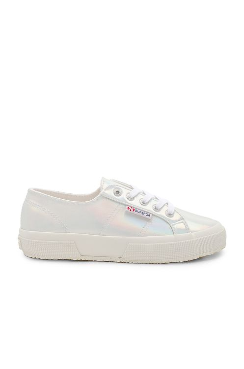 Superga 2750 Mirror Iridescent Sneaker