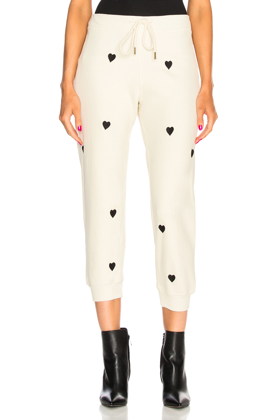 top quality drop shipping super quality Cropped Sweatpants, The Great