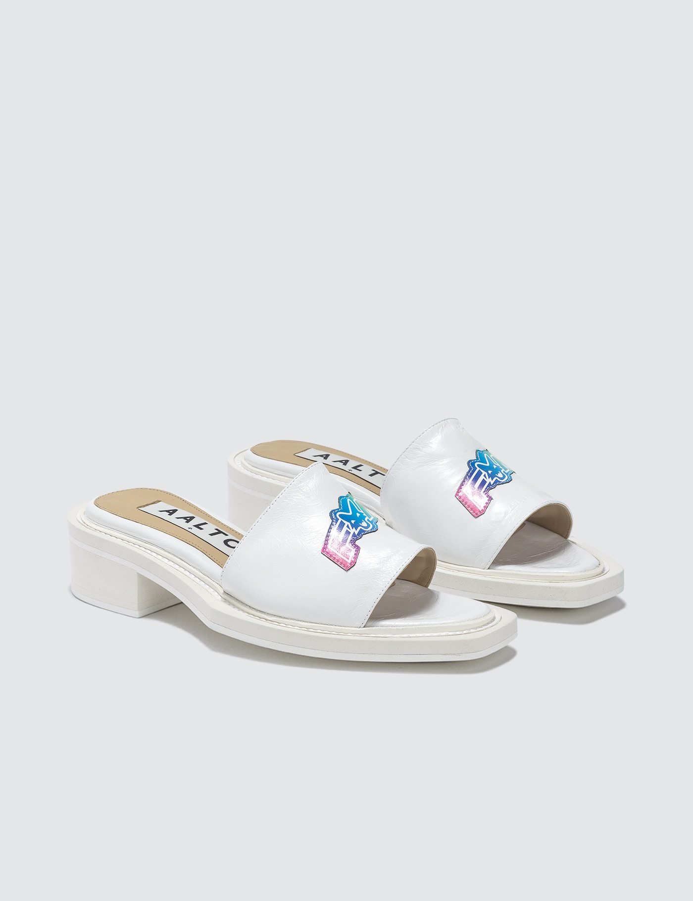 Aalto Derby Pool Fun Sandals