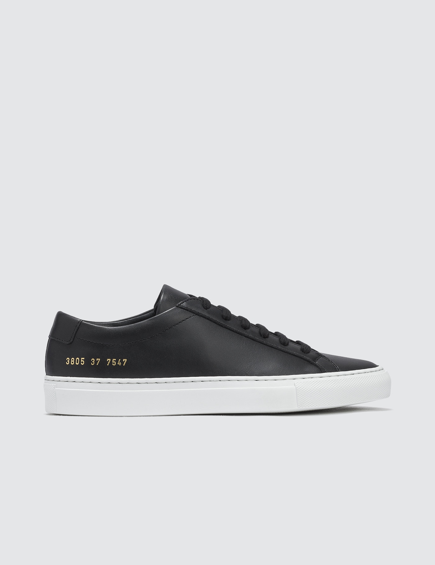 2af2a4e836b6d Buy Original Common Projects Original Achilles Low With White Sole ...