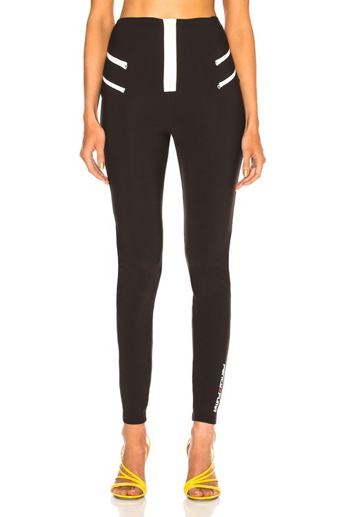 Fenty by Puma Zip Motto Legging