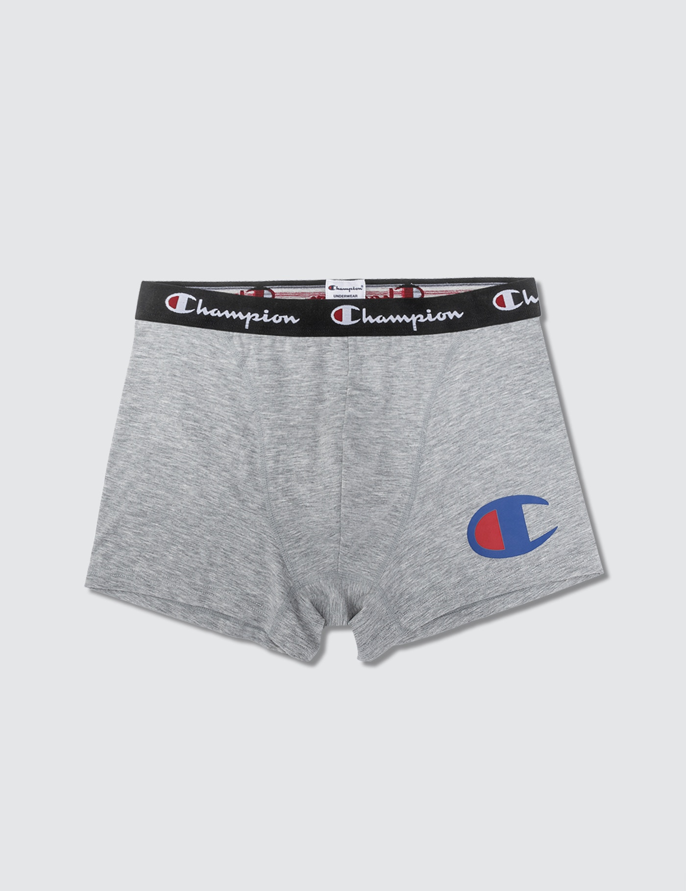 84537103 Buy Original Champion JP Big C Logo Briff Shorts at Indonesia | BOBOBOBO