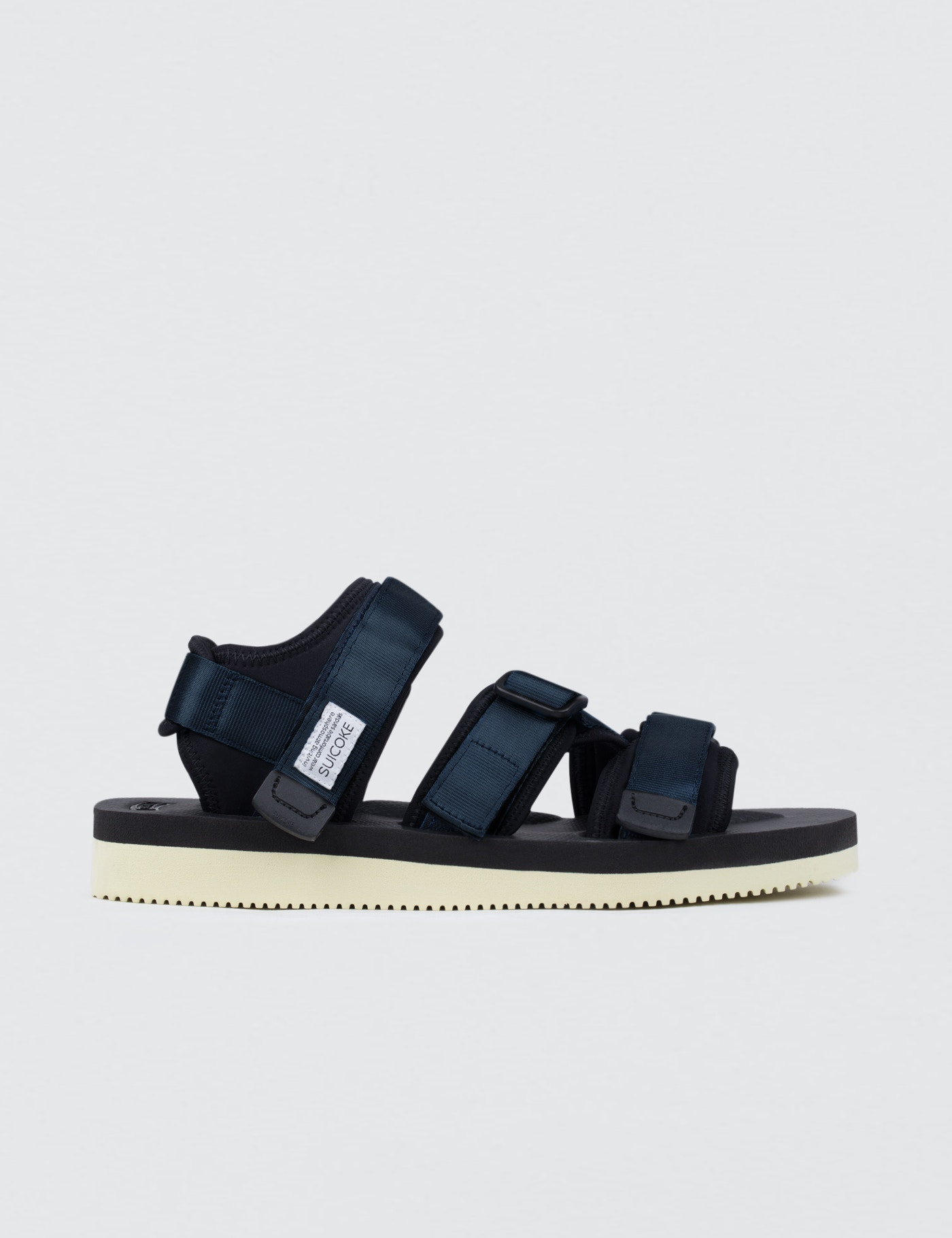 aea2153c2d4 Buy Original Suicoke Kisee-V Sandals at Indonesia