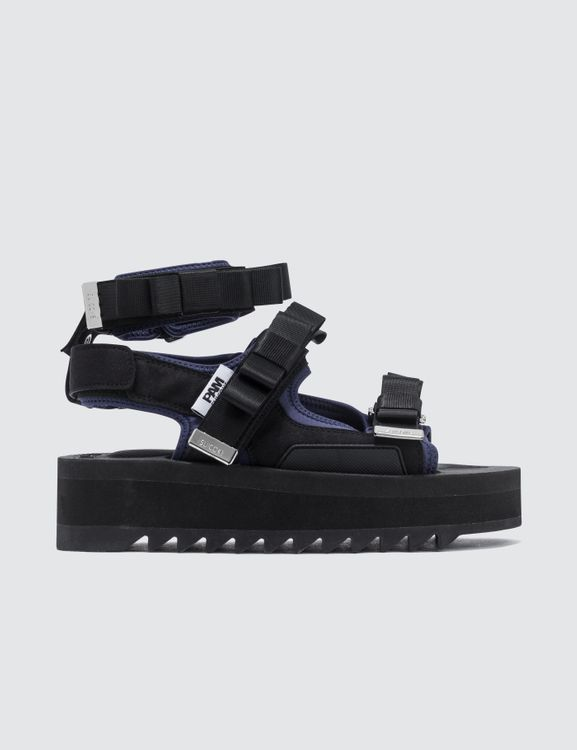 Suicoke P.A.M. X  Walk To Me Sandals