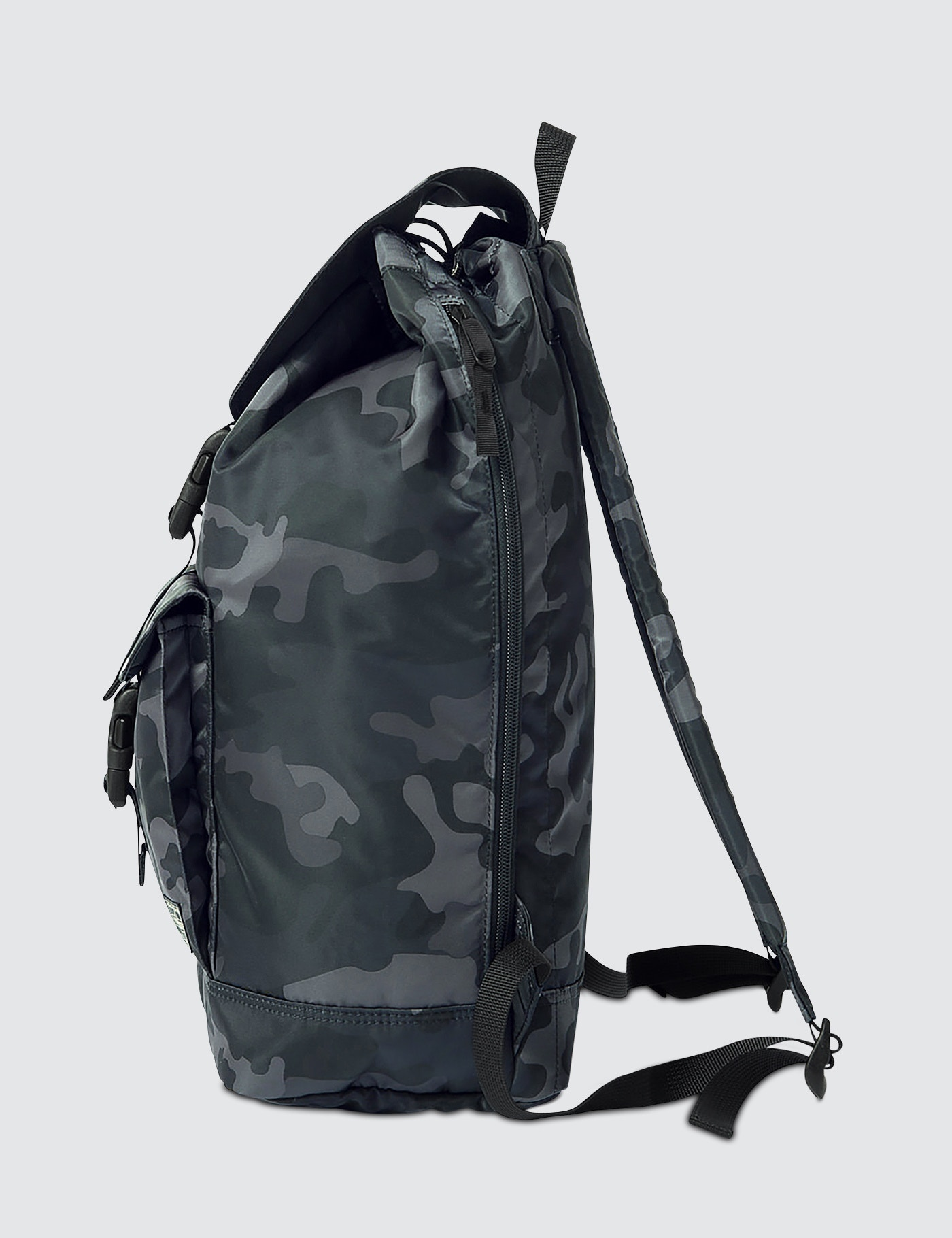 Buy Original Head Porter Jungle Rucksack at Indonesia  3666e925da60e