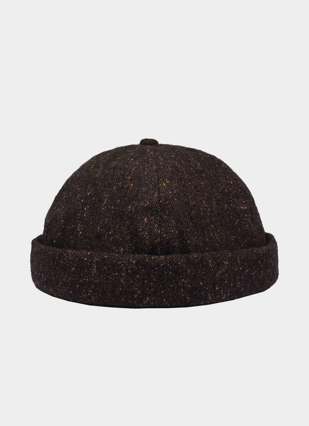8df15115e50 Buy Original Cool Caps Tweed Black Beanie Cap at Indonesia