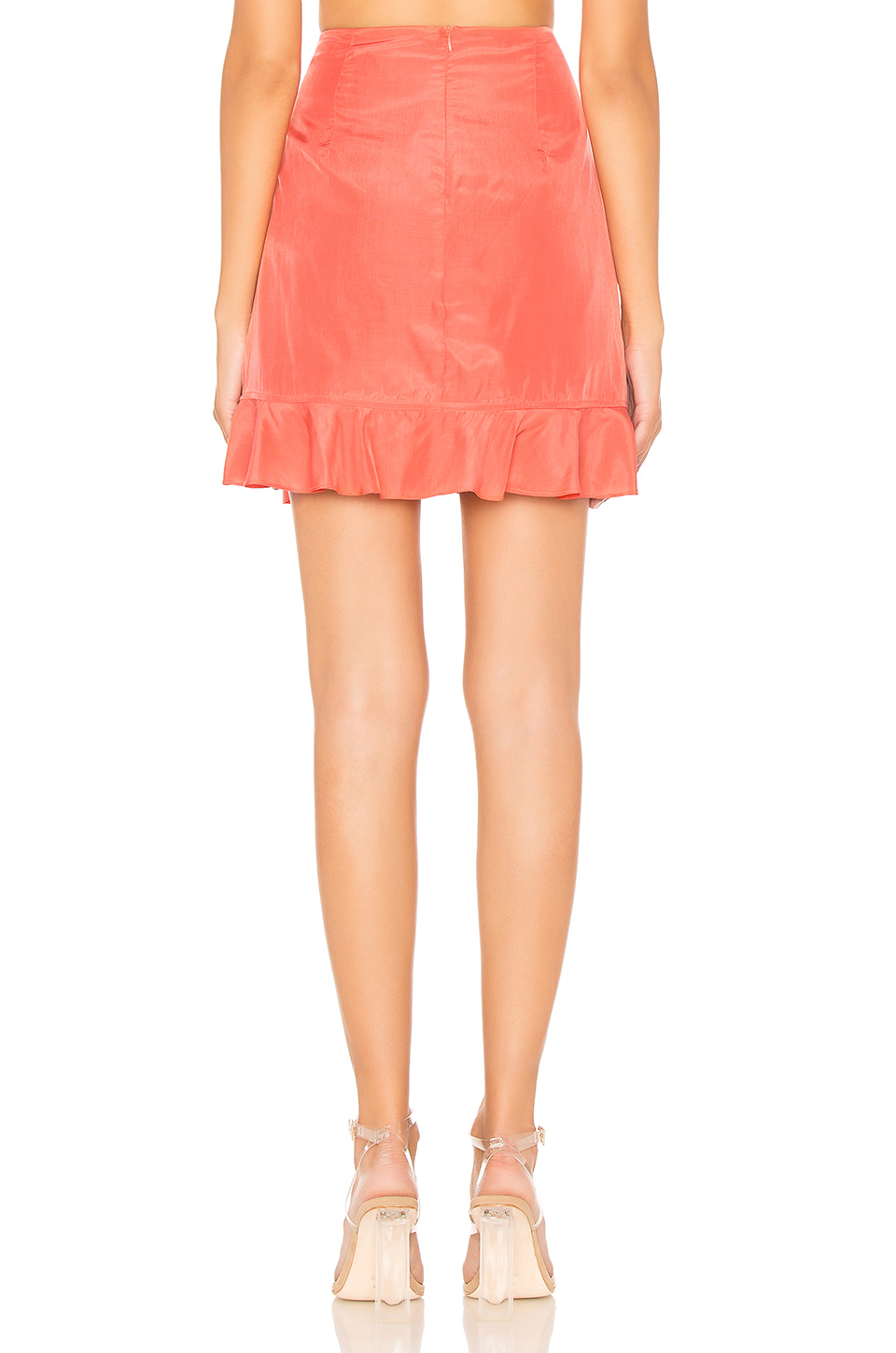 b1759da4f382 Annina Ruffle Tie Midi Skirt; by the way. Annina Ruffle Tie Midi Skirt ...