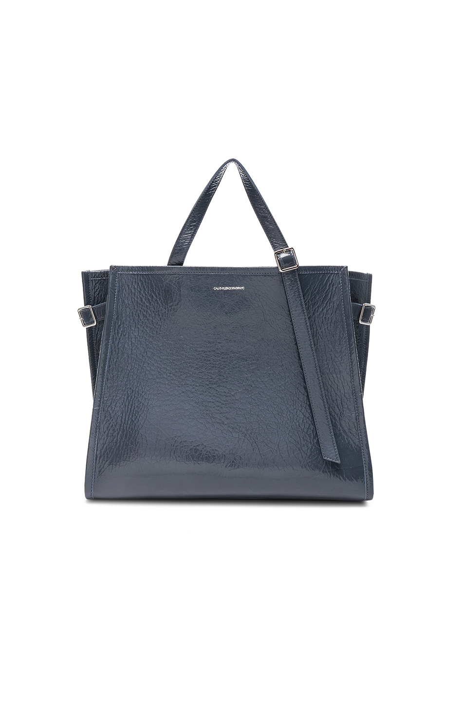 1a33c62d56024 Buy Original CALVIN KLEIN 205W39NYC East West Side Strap Tote at ...