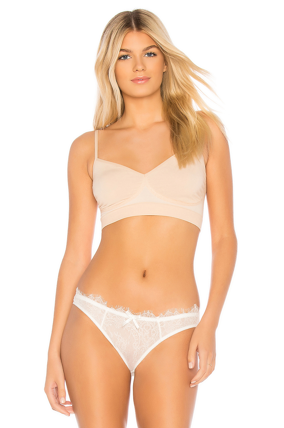 f6e20d0b2ed16 Buy Original Yummie by Heather Thomson Audrey Seamless Day Bra at ...