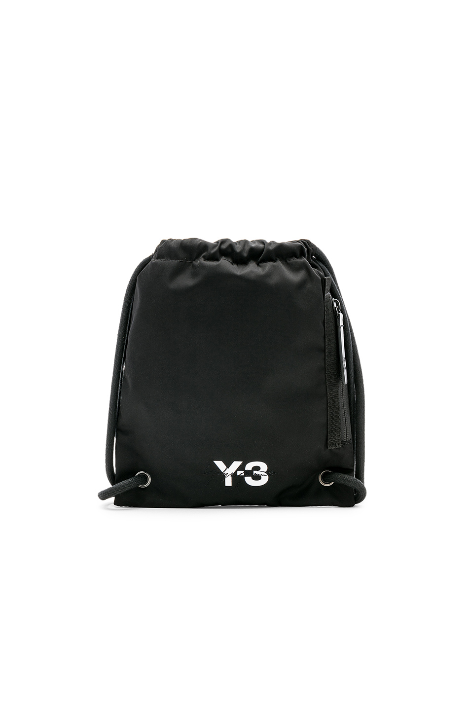 f72a25e7b80c Buy Original Y-3 Yohji Yamamoto Mini Gym Bag at Indonesia