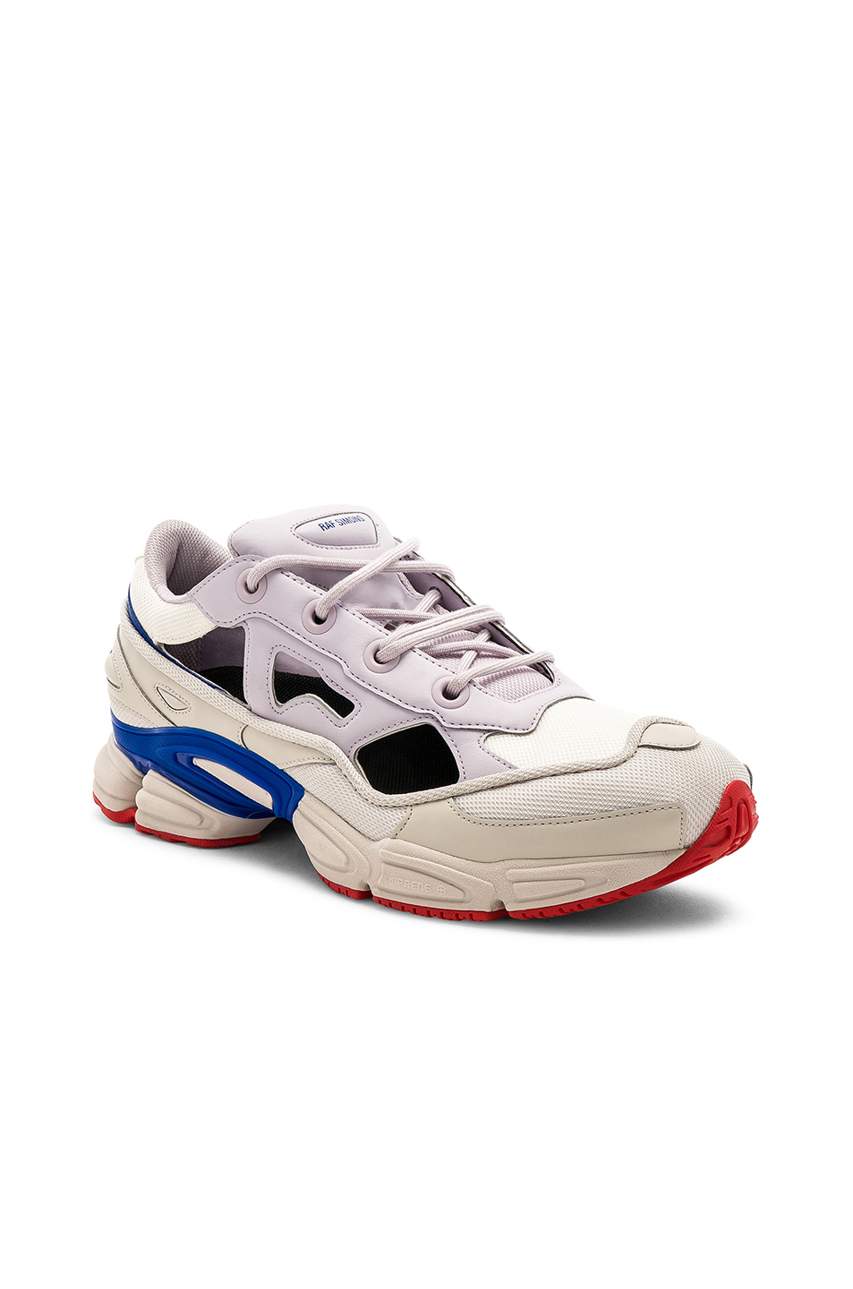 promo code 91dca c4471 Independence Day Replicant Ozweego, adidas by Raf Simons