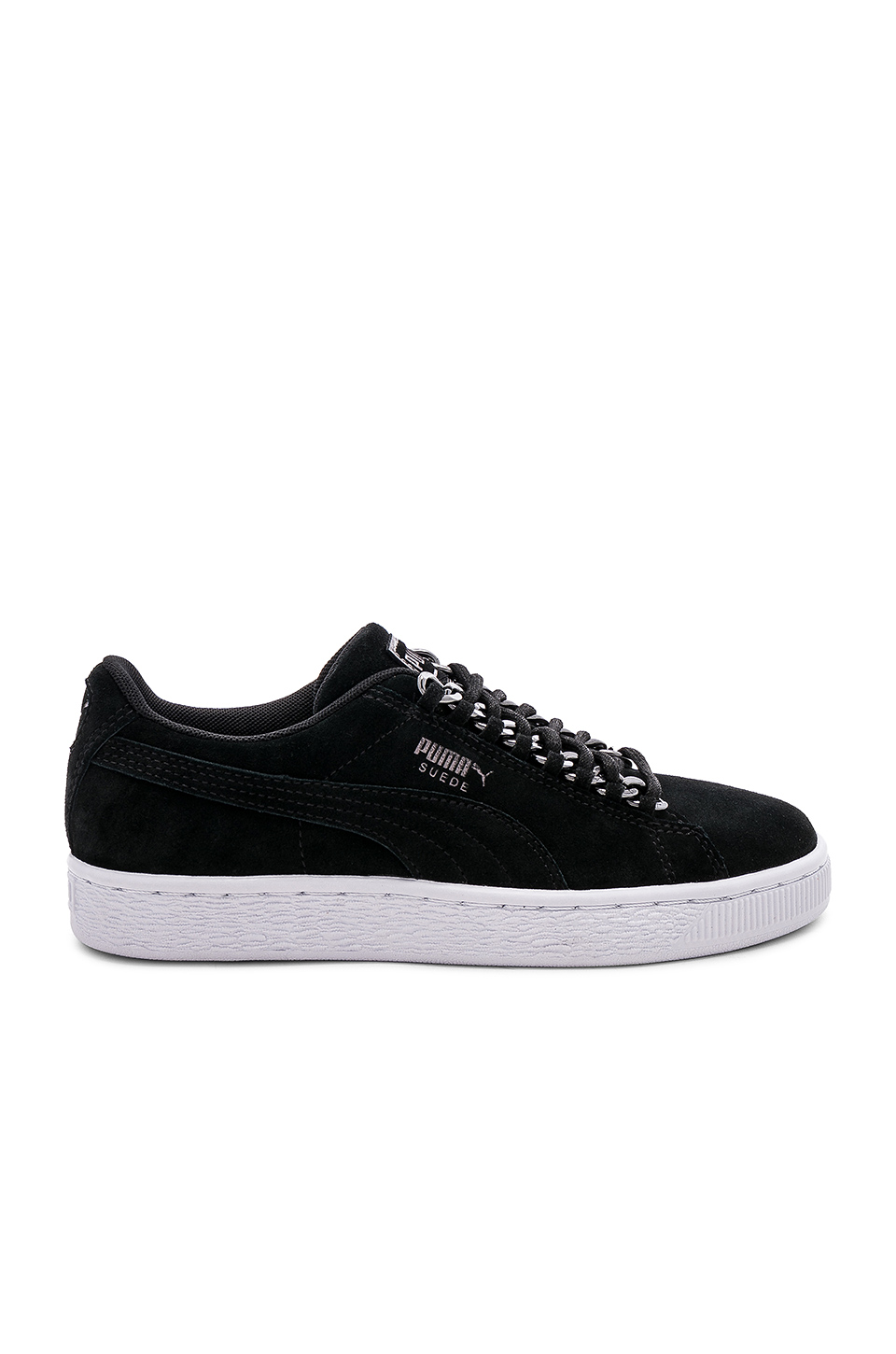 ee388af279d199 Buy Original Puma Suede Classic x Chain Sneaker at Indonesia