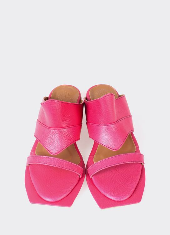 Aschas Pink Ceretti Sandals