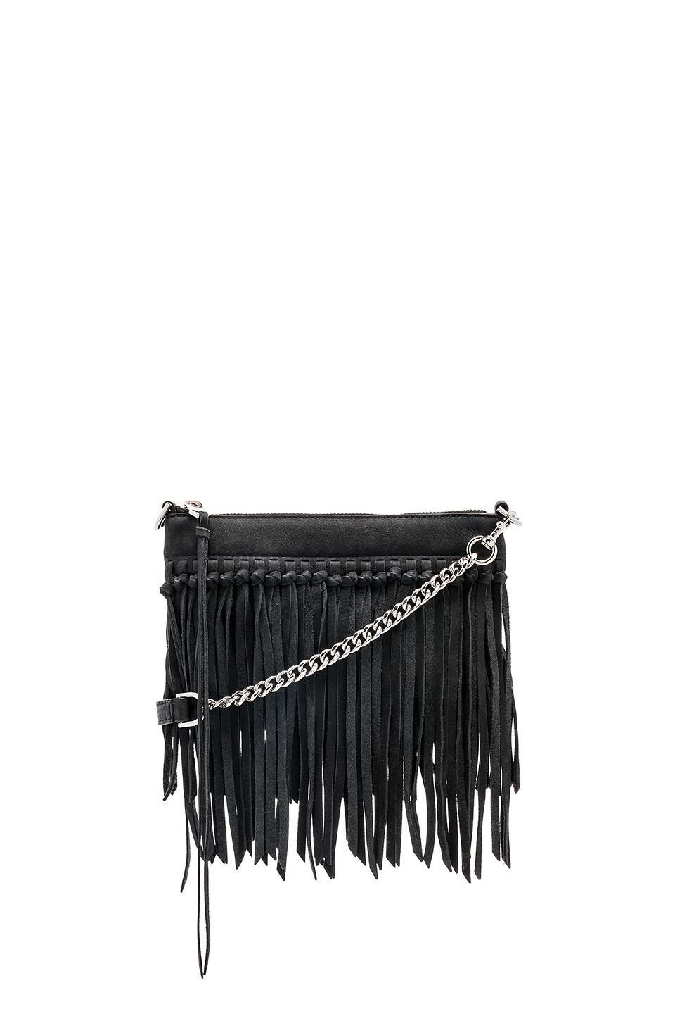 8e3ecff14e2 Stevie Top Zip Crossbody Bag, Rebecca Minkoff