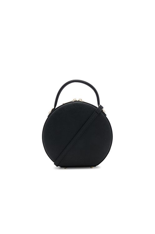 the daily edited Circle Cross Body Bag