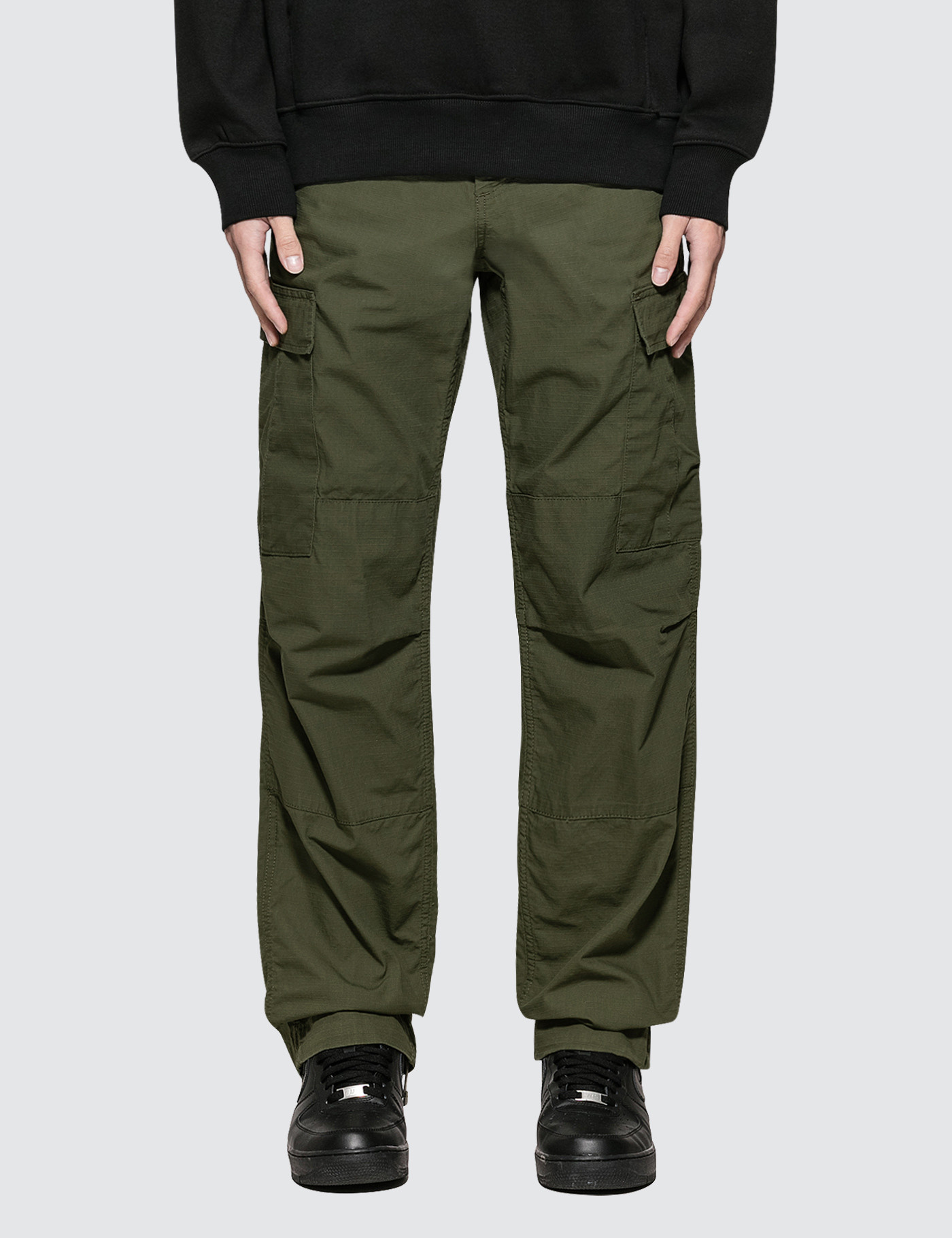 cb494ac003d Buy Original Carhartt WORK IN PROGRESS Regular Cargo Pants at ...