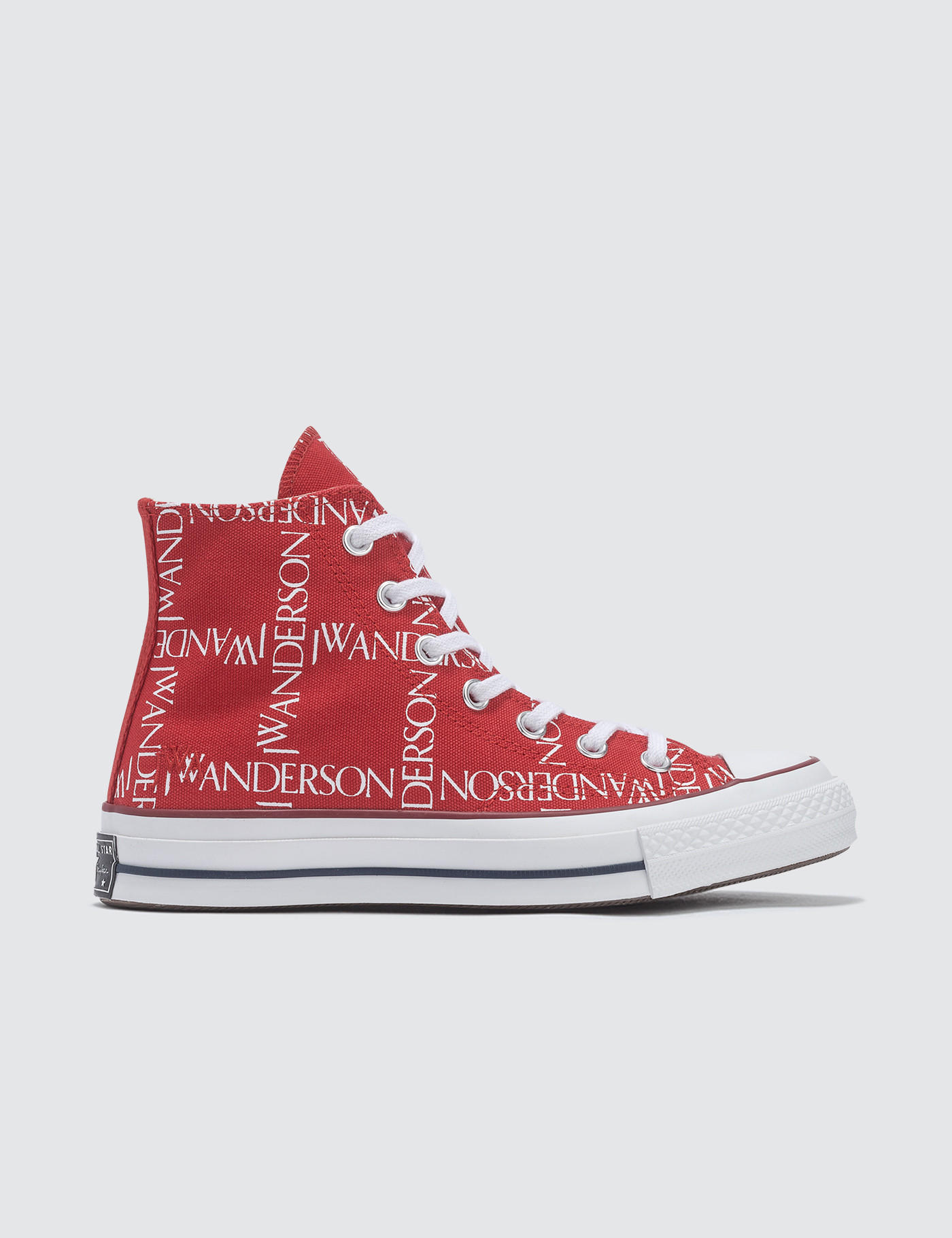 8f43ecc38082 Buy Original Converse JW Anderson x Chuck 70 Hi at Indonesia