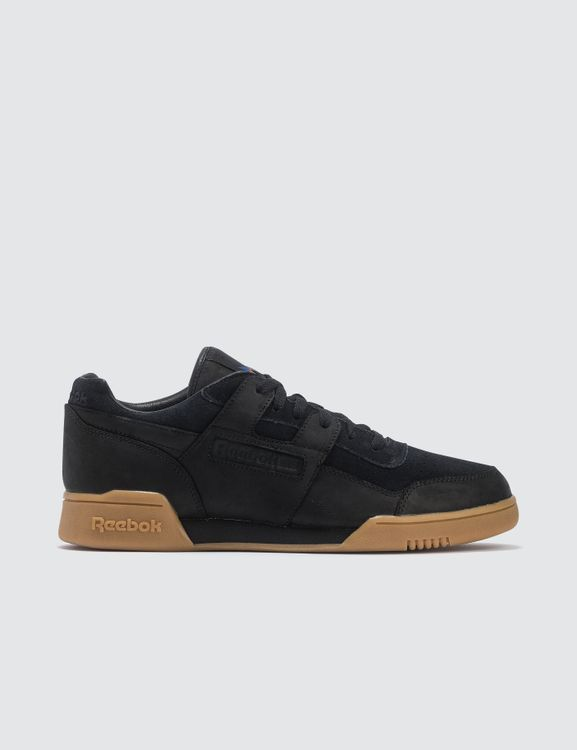 Reebok The Hundreds x  Workout Lo Plus