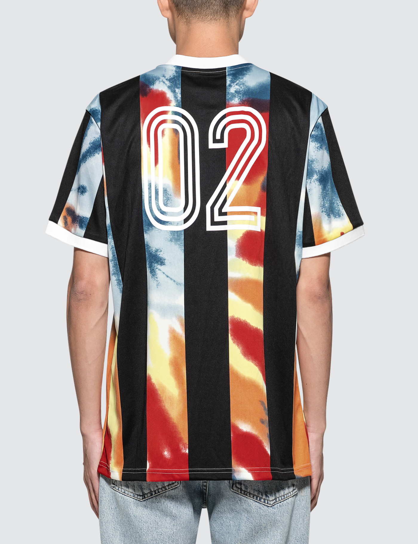 HUF WC Bad Referee S/S Jersey