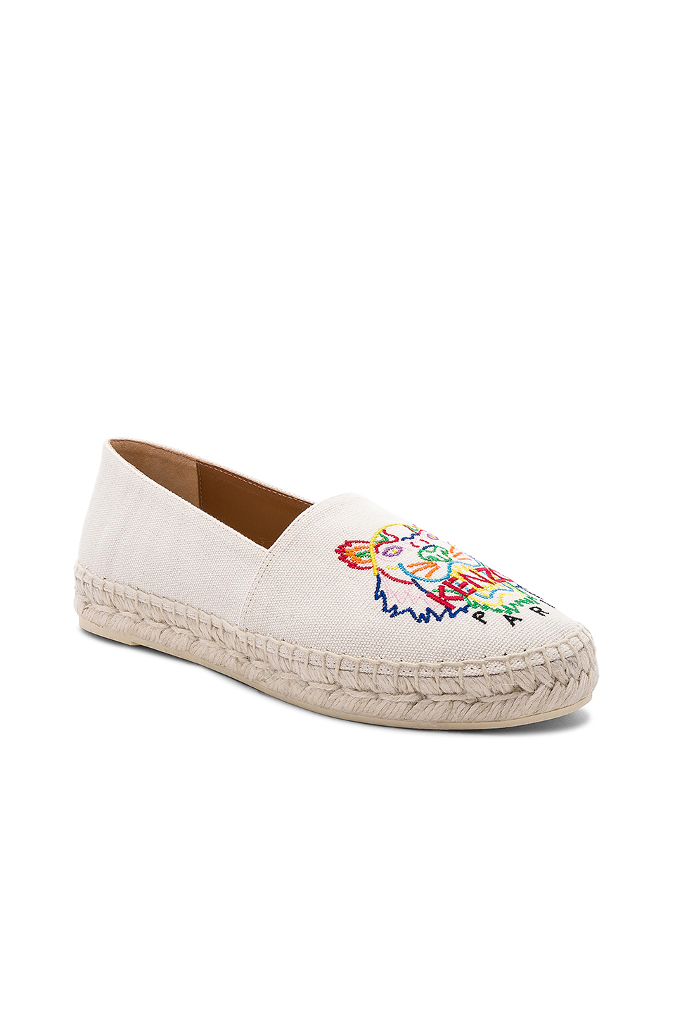2ba4f8b6ae54 Buy Original Kenzo Tiger Espadrille at Indonesia   BOBOBOBO