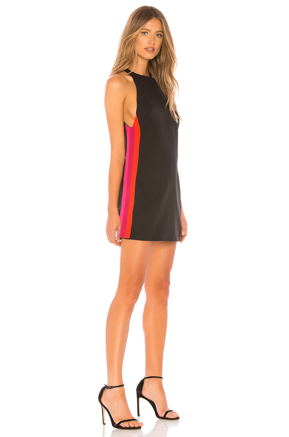 Lovers + Friends Frey Mini Dress