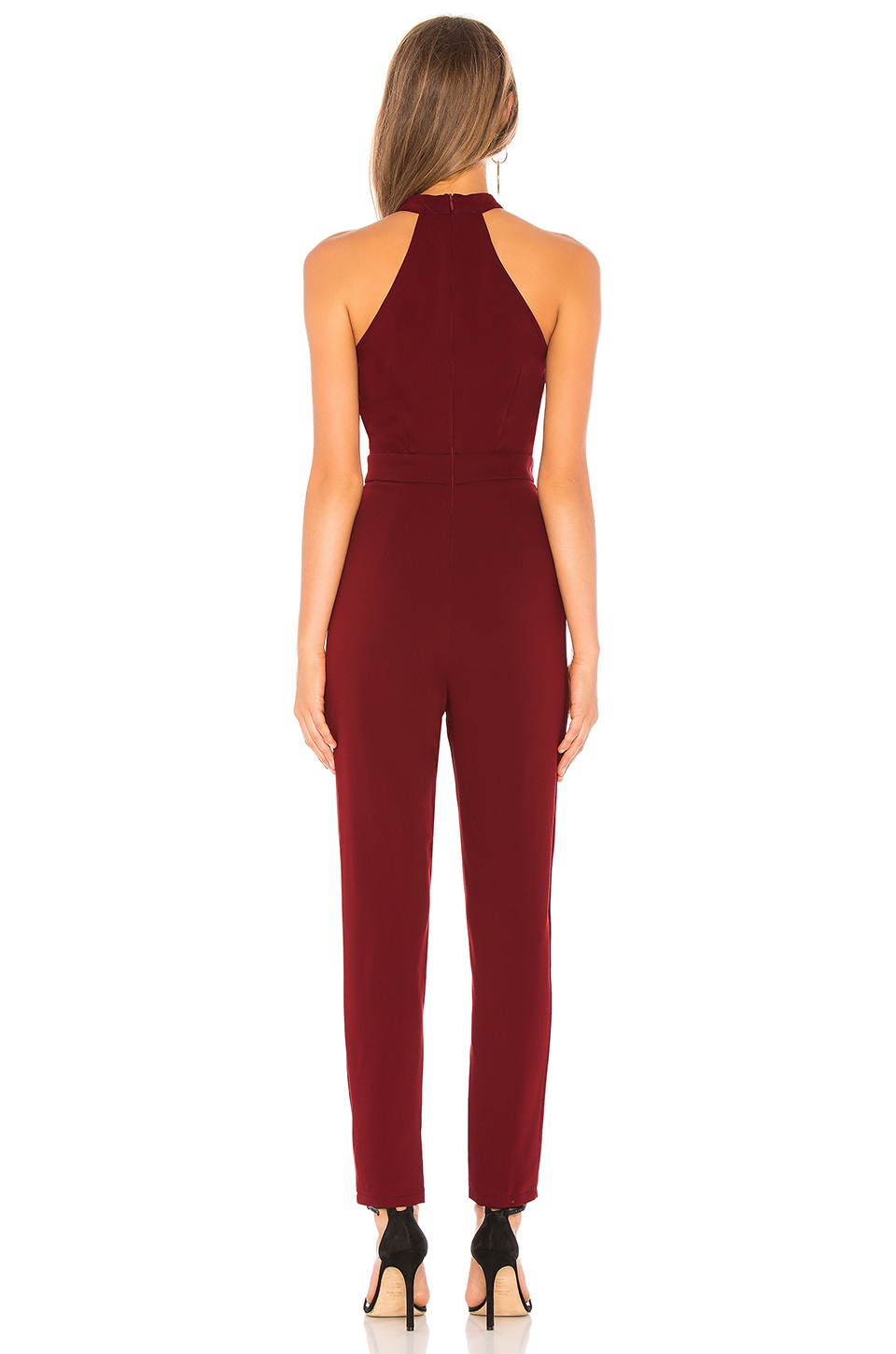 by the way. Willow Cut Out Jumpsuit