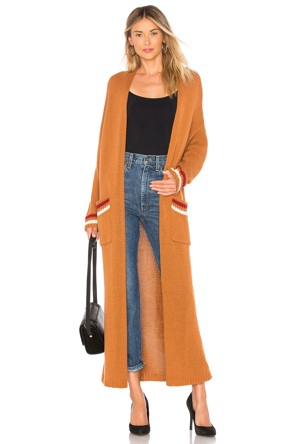 Lovers + Friends Crawford Duster