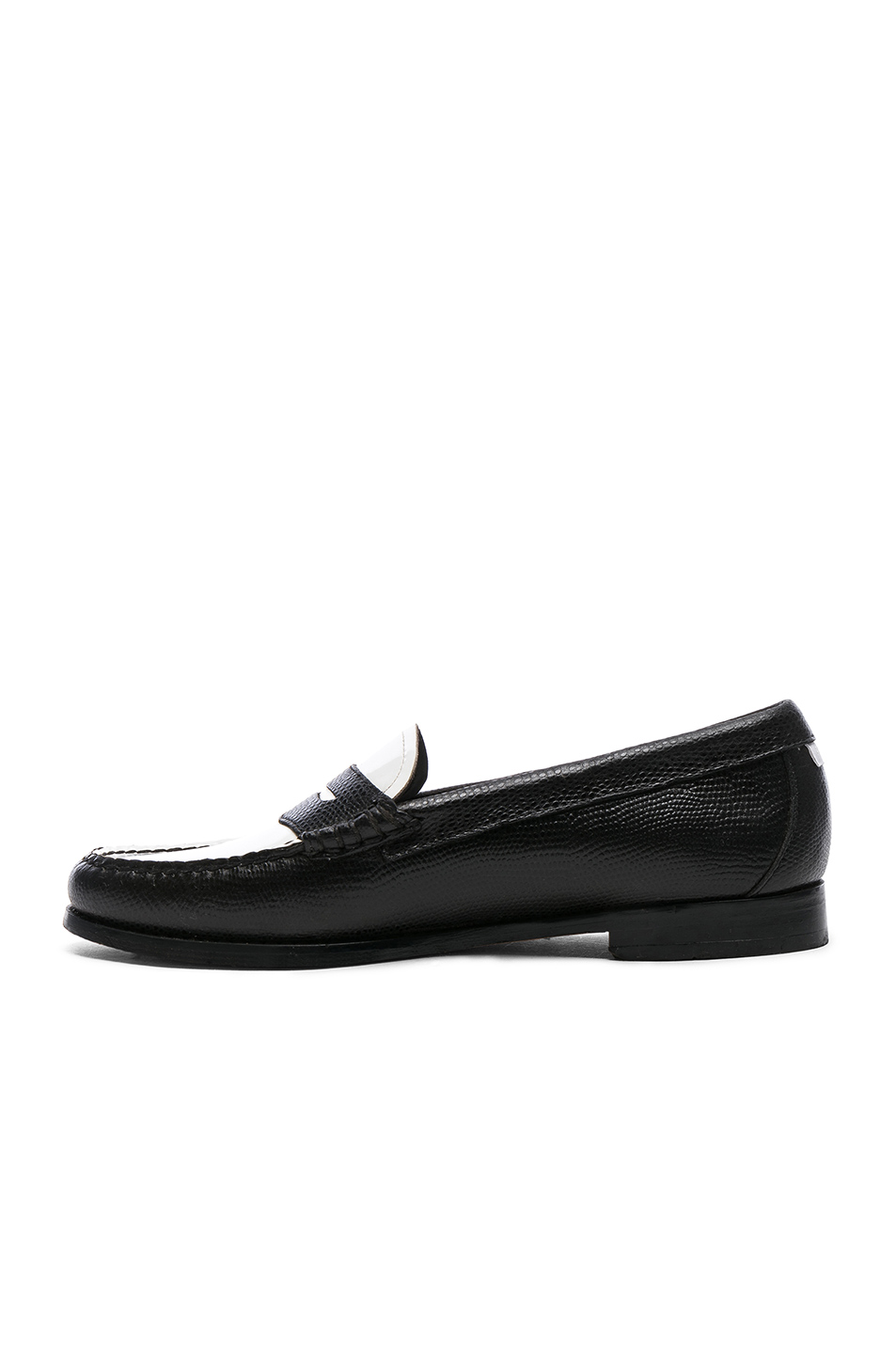 a6fcccdf313 Buy Original RE DONE x G.H. Bass   Co. Whitney Loafer at Indonesia ...