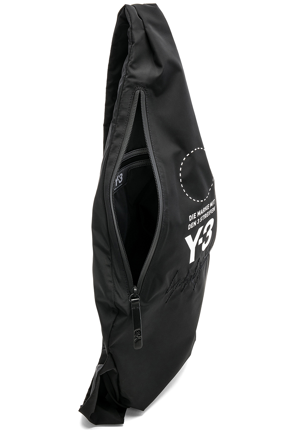 Buy Original Y-3 Yohji Yamamoto Messenger Bag at Indonesia  a2bbc72d6a8d9