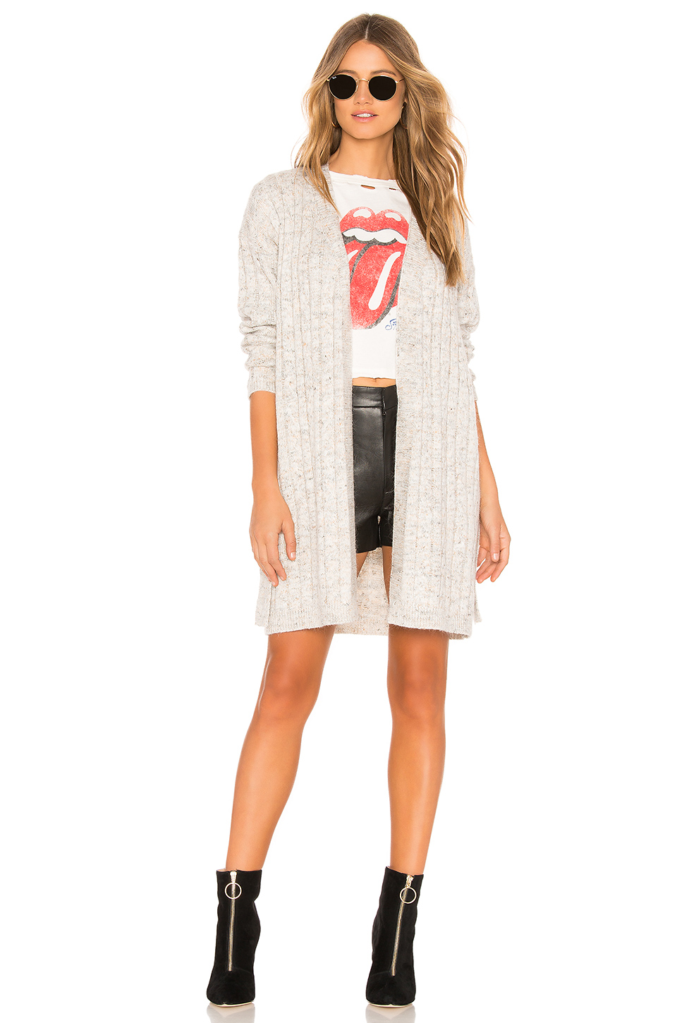 Tularosa Anna Sweater Robe