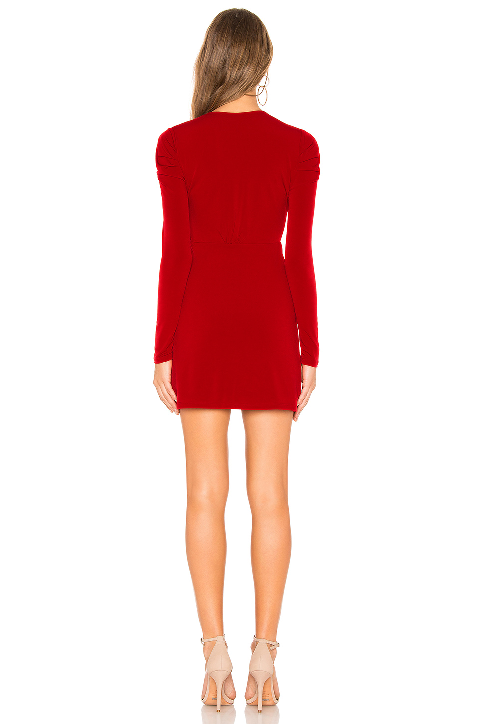 Privacy Please Noah Mini Dress
