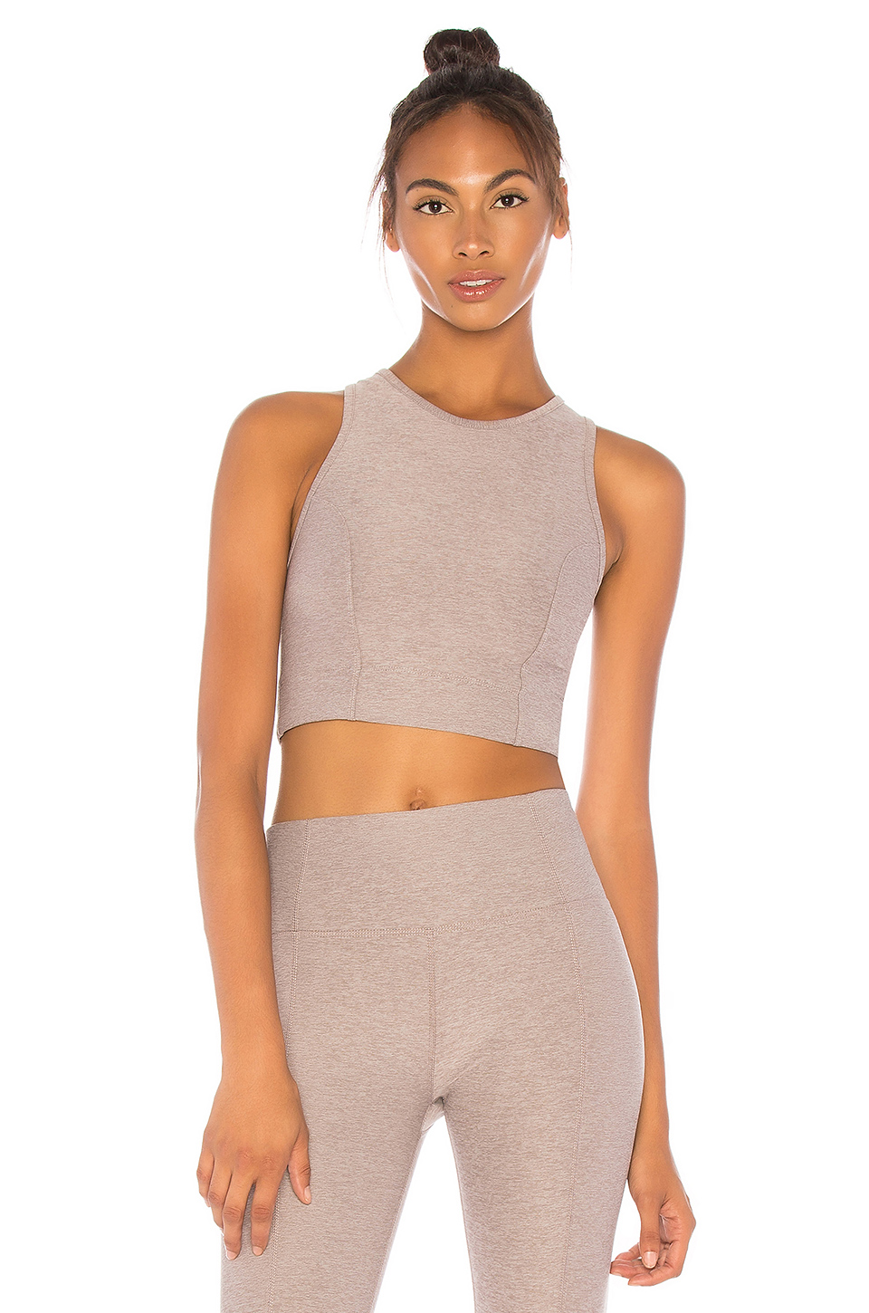 Varley Agnes Crop Top