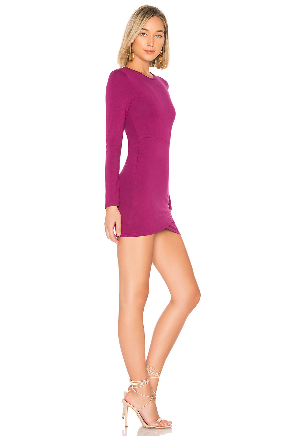 About Us Madelyn Mini Dress