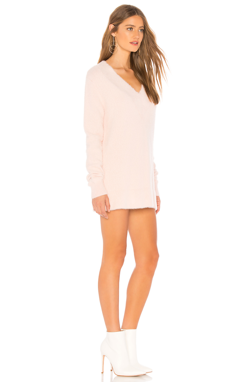 Tularosa Jess Sweater Dress
