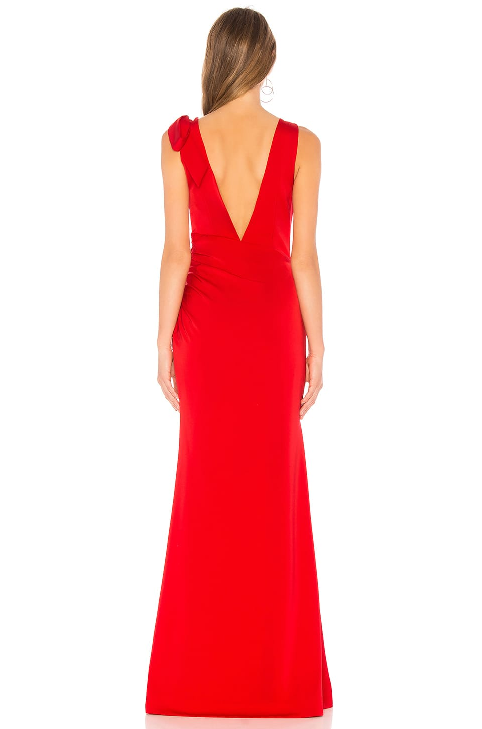 Lovers + Friends Patrick Gown