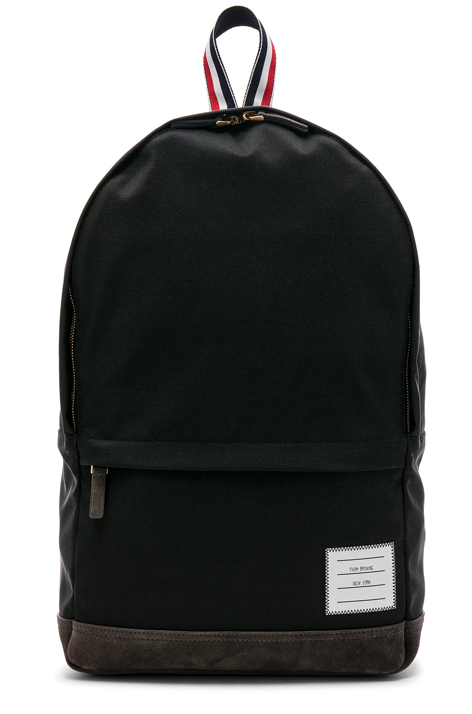 6a51b5a4ed Jual Thom Browne Nylon Tech Unstructured Backpack - 100% Original ...