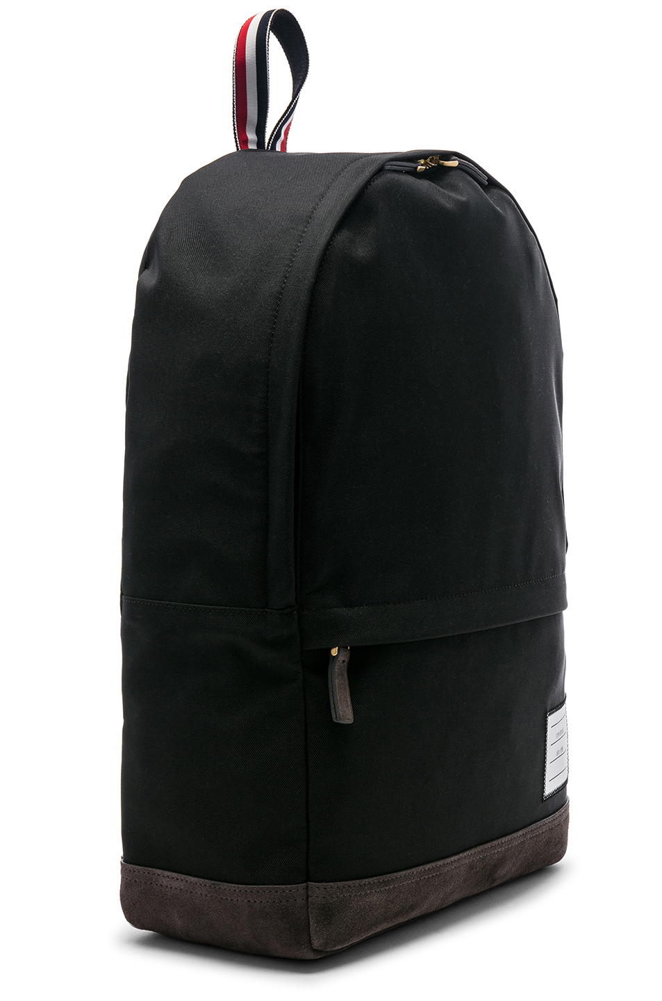 a8b60f9b66 Jual Thom Browne Nylon Tech Unstructured Backpack - 100 ...