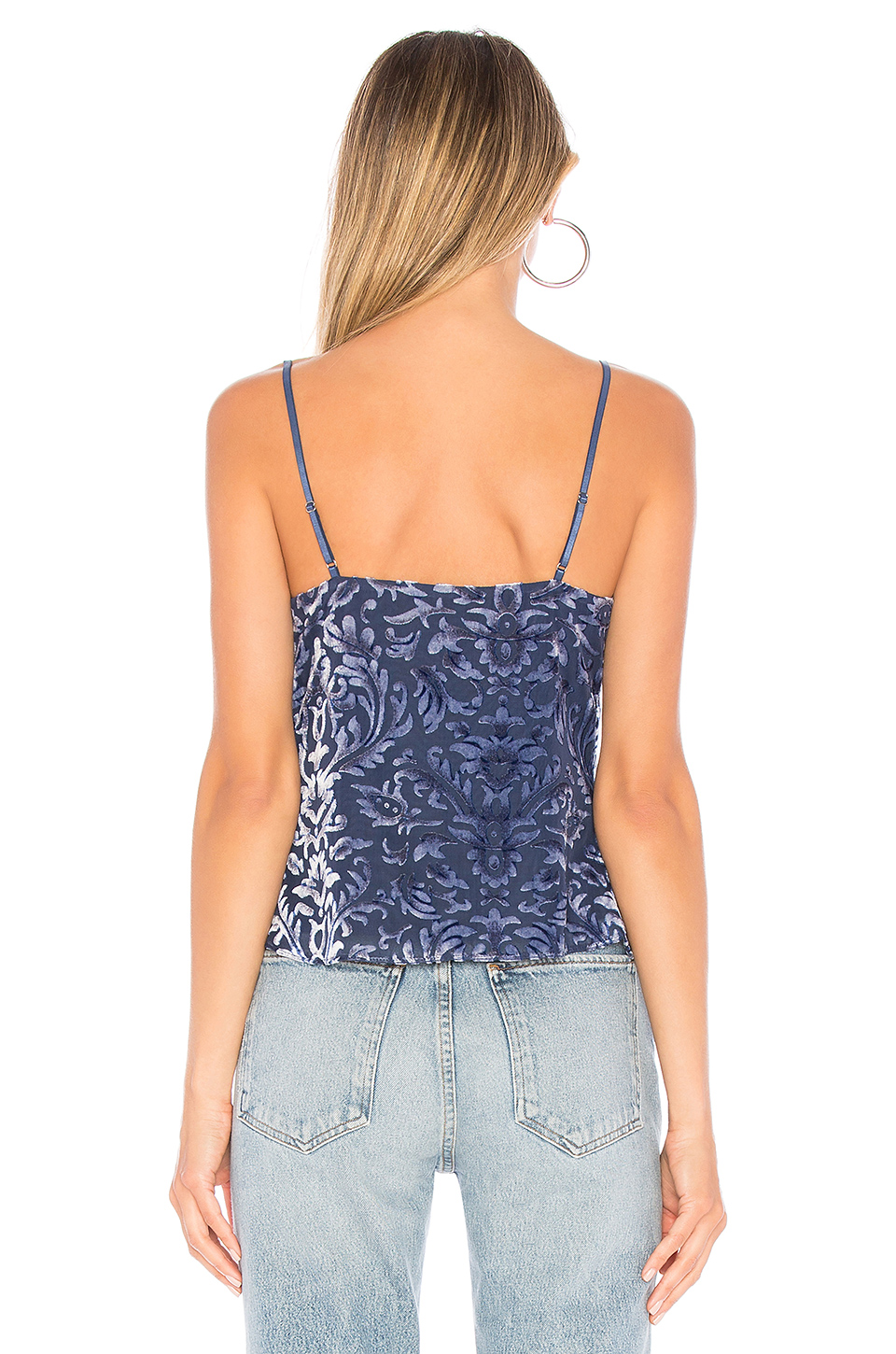 MAJORELLE Jezebel Top