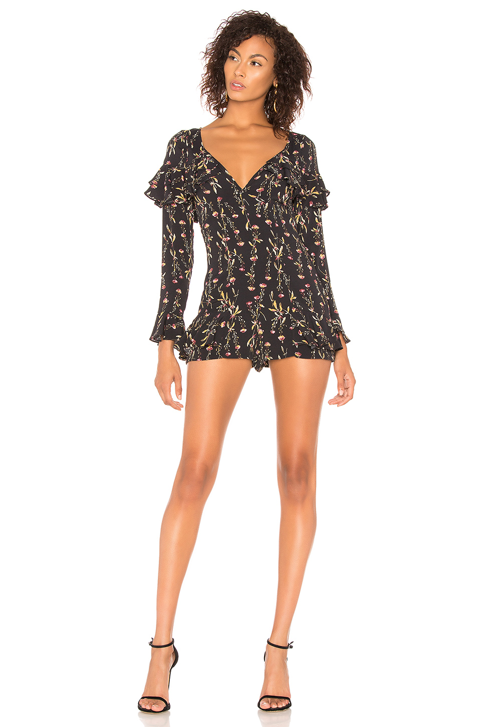 bbbfb98bc2da2 Buy Original LIKELY Amira Romper at Indonesia