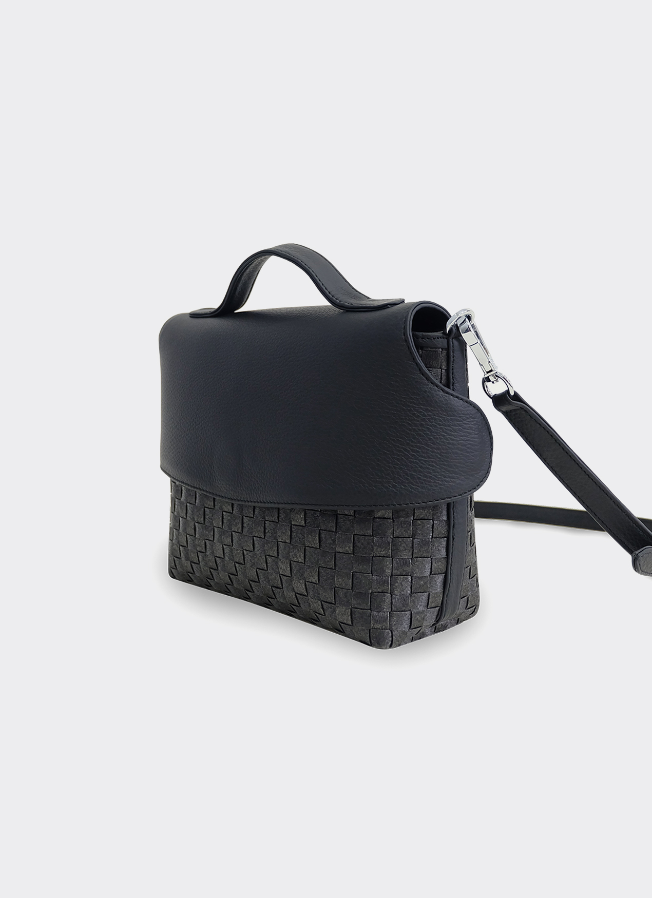 Chameo Couture Steel Alvy Pouch