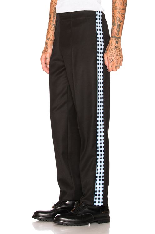 Wales Bonner Formal Trackpant