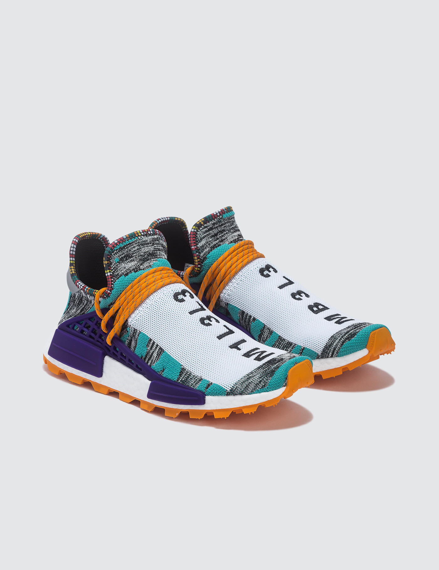the latest 3f874 aebcf Pharrell Williams X Adidas Solar HU NMD, Adidas Originals