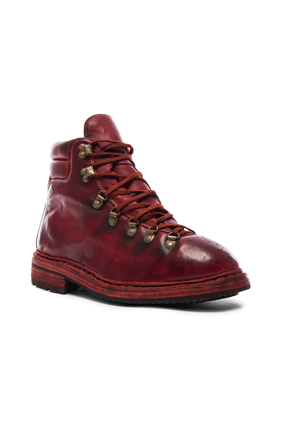 1ad7a5435 Buy Original Guidi Lace Up Leather Combat Boots at Indonesia | BOBOBOBO