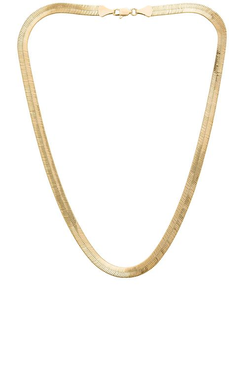 EIGHT by GJENMI JEWELRY Cleo Layering Necklace